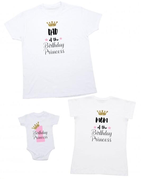 Zestaw dla mamy i córki LADY BOSS/MINI BOSS