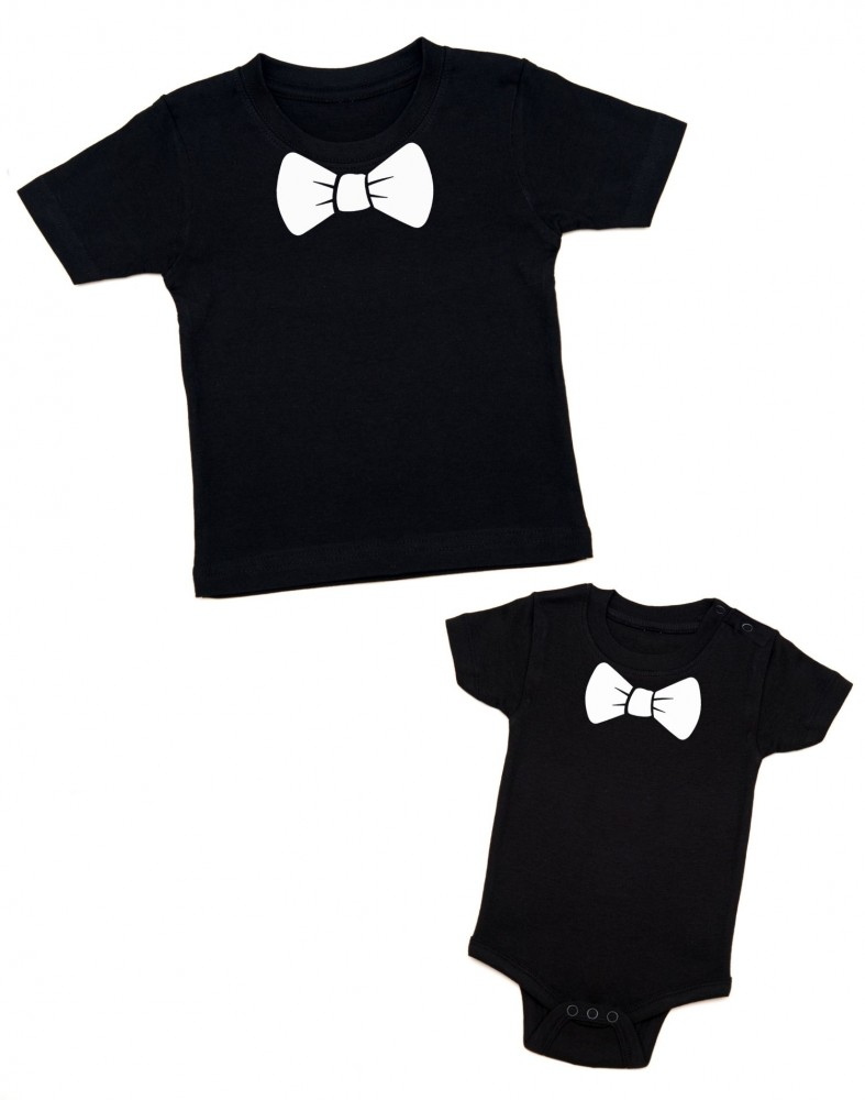 Koszulki dla rodzeństwa BIG BROTHER